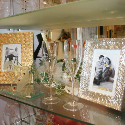 Dekoratives aus Glas